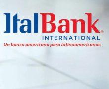 Anuncia Veritran a Italbank International primer cliente en territorio estadounidense