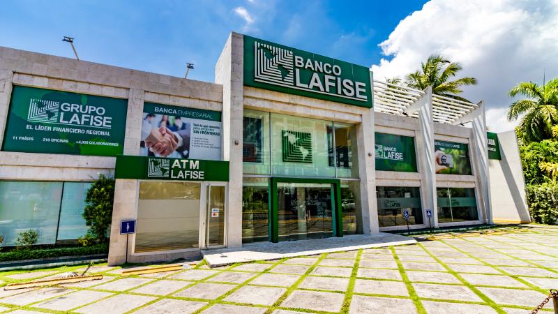 Mejora Banco LAFISE calificación riesgo a ''A-''