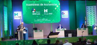 Activos del Banco BHD León crecieron un 20.2% en 2020