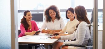 Las empresas dirigidas por mujeres proyectan como símbolo resiliencia y reactivación económica