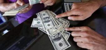 Flujo de remesas alcanza cifra récord mensual de US$994.9 millones en marzo