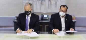 Banco Fihogar y BID Lab firman convenio para bancarizar micro y pequeñas empresas