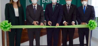 Inaugura Banco LAFISE Centro de Negocios Cibao