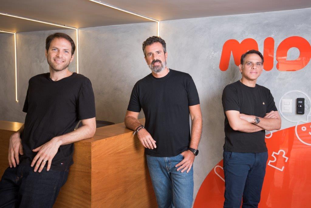 Trabaja Fintech MIO con Visa promover, facilitar y expandir aceptación pagos digitales