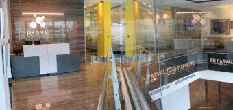 Realizan Parval, Frontclear y Credit Suisse primera operación reporto transfronteriza de RD