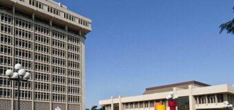 Publica el Banco Central Informe  Estabilidad Financiera 2020