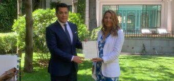Inversionistas españoles resaltan estrategia país frente a la pandemia