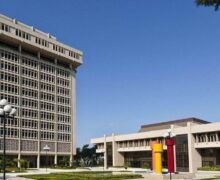 Banco Central R.D. informa variación IPC en abril fue 0.41 %