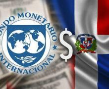 Personal FMI Completa Misión  Artículo IV de la República Dominicana