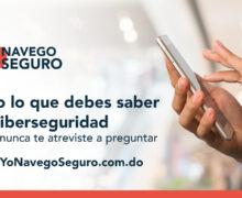 """Campaña """"Yo Navego Seguro"""" de ABA busca sensibilizar sobre seguridad en ciberespacio"""