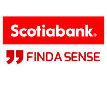 Elige Scotiabank a Findasense su agencia creativa en Panamá y Costa Rica