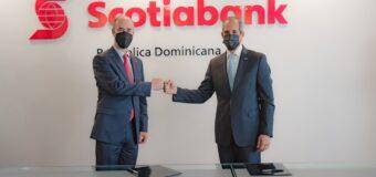 Suscriben AES Dominicana y Scotiabank acuerdo préstamo verde por US$36 millones proyecto energía solar