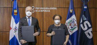 Procuraduría y Superintendencia de Bancos reforzarán persecución de delitos financieros