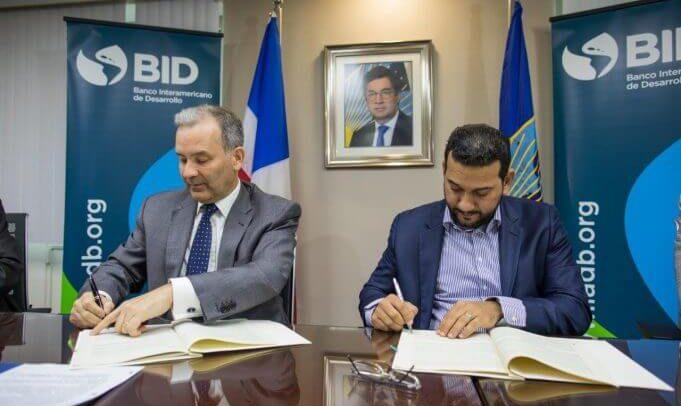 Banco Interamericano de Desarrollo (BID) convoca para economía plateada regional