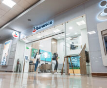 Apertura Banesco sucursal con experiencia renovada en Bella Vista Mall