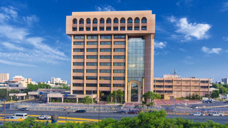Mantiene Banco Popular primacía lista 1,000 mejores bancos mundo