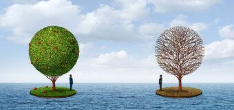 Se requieren medidas urgentes para frenar la divergencia de la recuperación