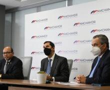 Valdez anuncia será indispensable negocios facturar con Comprobantes Fiscales Electrónicos