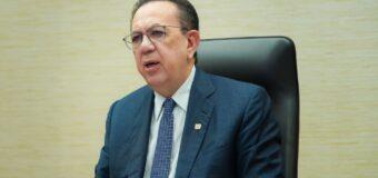 Gobernador Valdez Albizu participó en la 292 Reunión del Consejo Monetario Centroamericano (CMCA)