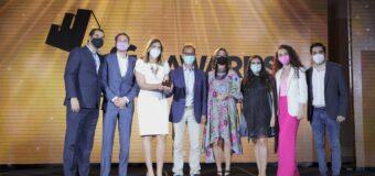 Obtiene Alpha Inversiones Bronce en Premios Effie