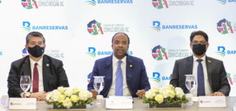 Pereyra resalta Banreservas enfocado reactivar economía y respaldar sectores productivos