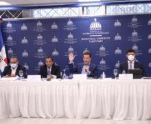 Destacan confianza inversionistas en RD; aprueban instalación trece nuevas empresas de zonas francas