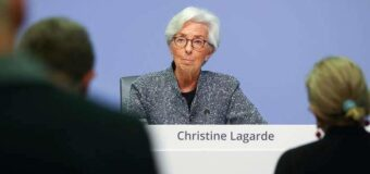 Banco Central Europeo levantará el veto al dividendo de la banca en octubre